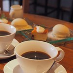 カンテラ - コーヒー