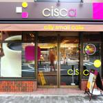 CISCA - 外観
