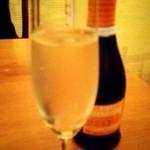 Ho 100%drunker - ワイン(白)