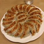 おがた - 福島で一番好きな餃子