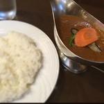 トプカ - 純野菜カリー