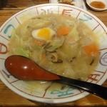 37225179 - チャンポン麺