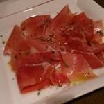 肉食酒場 garu - ハモンセラーノ