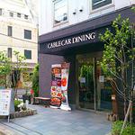 浅草橋ステーキバル - CABLE CAR DINING