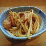 キッチンマム - 定食の付属品