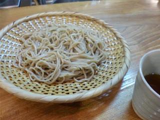 津軽割烹未来 - 手打ち蕎麦