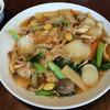 中国料理敦煌 - 料理写真: