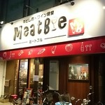 MeatBle - 外観
