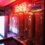 GLASS DANCE - 外観