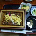 Yanagawaya - せいろ蒸し特(第二回投稿)
