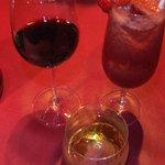 ブラックハート - お酒いろいろ
