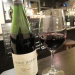 ディズユイット - ワイン