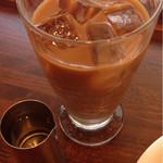喫茶トロアメゾン -