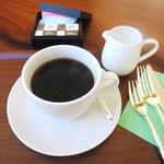 ペストリーショップ - コーヒー