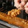 串かつ でんがな - 料理写真:当店イチオシ どて焼き◆ 牛のスジ肉を味噌やみりんで時間をかけて煮込みました