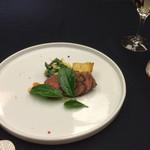 花蝶 - お肉料理       神戸牛リブロースグリル
