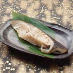 沖ちゃん - 銀ダラ西京焼