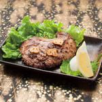沖ちゃん - ホホ肉ステーキ
