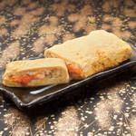 沖ちゃん - 明太チーズ焼き