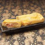 沖ちゃん - カニ味噌焼き
