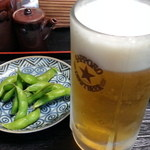 にっぽんの洋食 江戸一 - ★2013/07/09 11:40訪問 大生750