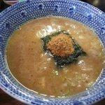 紋次郎 - スープ