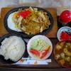Sentoraru - 料理写真:焼きそばランチ