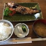 37250315 - 焼き魚定食