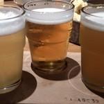 37252277 - 今宵はクラフトビールで乾杯♪