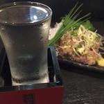 えいちゃん - 料理写真: