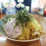 麺や天鳳 - 料理写真:特製つけ麺
