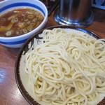 江戸川橋大勝軒 - つけ麺 750円