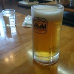 37255250 - 014/02/06 12:40訪問 生ビール