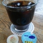 GRANDOLIER - アイスコーヒー