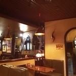 リプトン - 昔ながらの喫茶店
