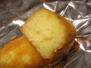 ルシール - ブランデーケーキ(クリーム)