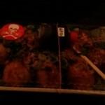 博多金蛸 - ロシアンルーレット