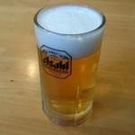37262666 - 2014/02/13 13:10訪問 生ビール