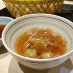京都 瓢斗 - 五段仕込みのお出汁
