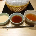 京都 瓢斗 - しゃぶしゃぶのつけだれ