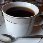 れすとらん メナージュ - コーヒー