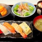 沖ちゃん - 沖ちゃん定食