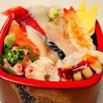 沖ちゃん - まんぷく丼