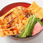 沖ちゃん - 特大穴子丼
