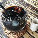 森彦 - アイスコーヒー~おいちぃ~~~