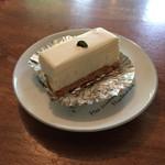 西洋菓子しろたえ - レアチーズケーキ 260