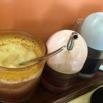 ラーメンショプ壱星 - 料理写真: