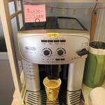 37273187 - コーヒーは自分でポチッと。