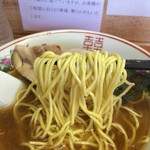 こうじ - 麺リフト