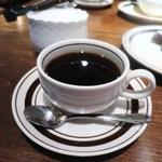 喃喃 - コーヒー